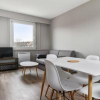 Modern and bright flat in Marcq-en-Baroeul at the doors of Lille - Welkeys