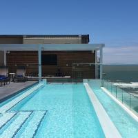 Blue Waters Hotel, hotel in Durban