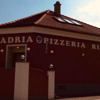 Ristorante Adria, Hotel in Gloggnitz