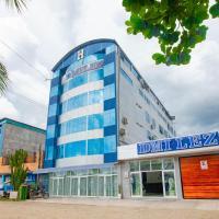 D´Milez Hotel, hotel in Puerto Maldonado