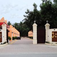 Star Emirates Garden Villas