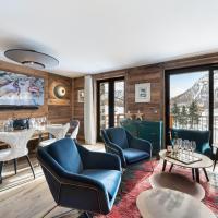 Appartement Etoile - LES CHALETS COVAREL