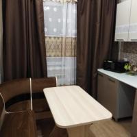 2- х комнатные апартаменты на Олимпийской Зима-Лето