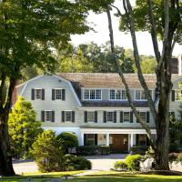 The Mayflower Inn & Spa, Auberge Resorts Collection