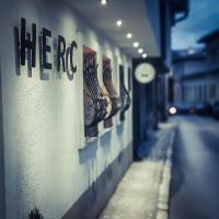 Herc Apartments