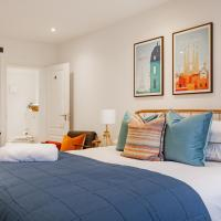 Oxfordshire Living - Luxury Apartment Woodstock