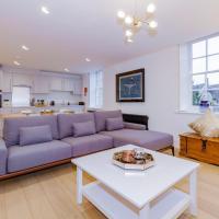 Oxfordshire Living - Luxury Apartment Woodstock, hotel in Woodstock