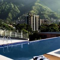 Cayena-Caracas, hotel in Caracas