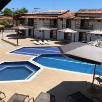 Hotel Monte Pascoal Smart