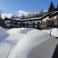 Residence Il Mulinaccio, hotel in Pievepelago
