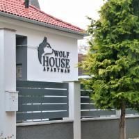 Wolf House Apartman, hotel in Zalaegerszeg