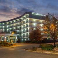 Aksarben Suites Trademark Collection by Wyndham, hotel in Omaha