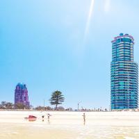 The Waterford on Main Beach, hotel in Main Beach, Gold Coast