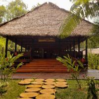 Posada Amazonas Lodge, hotel in Puerto Maldonado