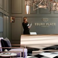 Luxury Boutique Victoria