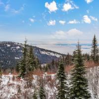 Boulder Ridge Retreat