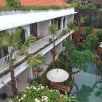 Sabana Ubud, hotel em Ubud