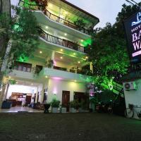 Hotel Bay Watch Unawatuna, отель в Унаватуне