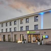 Holiday Inn Express - Merzig, hotel in Merzig