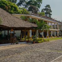 Zafra Hotel, hotel en Ceiba Blanca