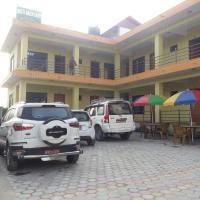 Hotel Greenlight, hôtel à Chitwan