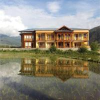 Dharma Resort, hotel in Paro