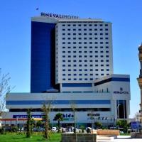 NEVALI HOTEL, hotel near Adiyaman Airport - ADF, Urfa