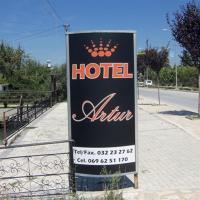 Hotel Artur Berat