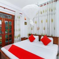 JJ Villa Bentota, hotel in Aluthgama