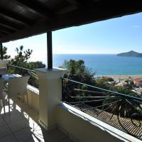 Villa Theodora View Apartments Afroditi