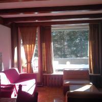 Dolomiti Sella Ronda, hotel in Campestrin