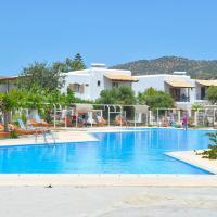 Galini Tropica, ξενοδοχείο στην Αγία Γαλήνη