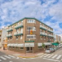 Hotel Teruel, Hotel in Vinarós