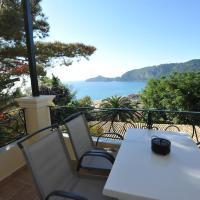 Villa Theodora View Apartments Eleni