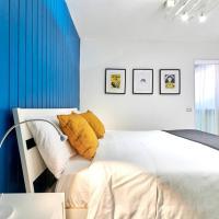 Design Suite Cavagna, hotell i San Pellegrino Terme