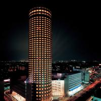 Shin Yokohama Prince Hotel, hotel v destinaci Jokohama