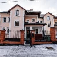 Samovar Hostel