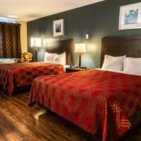 Econolodge Miramichi, hotel em Miramichi