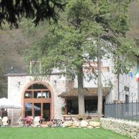 Locanda Al Confin - Osteria Le Piere, hotell i Pigozzo