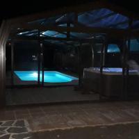 Posada Real Pajares, hotel in Pajares