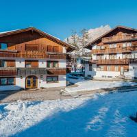 Hotel Capannina, hotel in Cortina d'Ampezzo