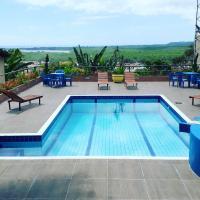 Alto do Aeroporto Hotel, hotel near Porto Seguro Airport - BPS, Porto Seguro