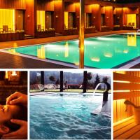 Agrinho Suites & Spa Gerês, hotel in Valdosende
