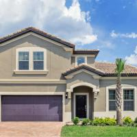 8 Bedroom, 6 Bathroom Upscale Villa Near All The Fun in Kissimmee
