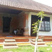 tikanadi home,塔巴南的飯店