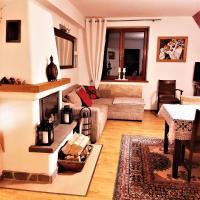Apartament Vintage – hotel w mieście Nowe Bystre