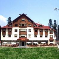 Хотел Ледени Ангели, хотел в Боровец