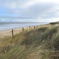 Sea Space, hotel in Bacton