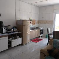 Apartamento confortavel - 4 pessoas