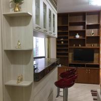 Royal Ibirapuera Park flat